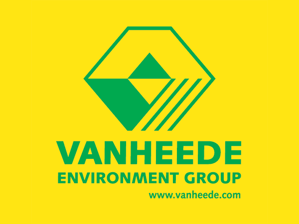 Vanheede Manage your waste
